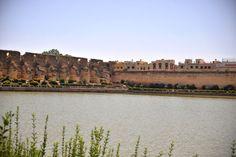 La Ville de Meknes    www.saidelmeftahi.com