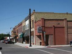 Rupert, Idaho