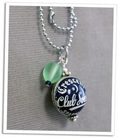 Bottle Cap Beads | Bottle Cap Co.