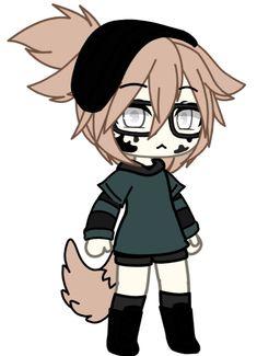 Anime Drawing Styles, Cartoon Girl Drawing, Anime Girl Drawings, Girl Cartoon, Cute Drawings, Boy Character, Character Outfits, Cute Anime Character, Character Drawing