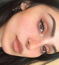 Makeup Eye Looks, Natural Makeup Looks, Pretty Makeup, Skin Makeup, Natural Everyday Makeup, Makeup Looks Everyday, Makeup Brushes, Prom Make Up Natural, Simple Make Up Natural