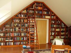 12 Bookcases Guaranteed to Give You Shelf Envy