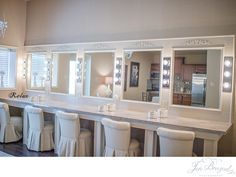 5 Moffit Oaks Wedding Venue - Jen Brazeal Photography - Bridal Suite