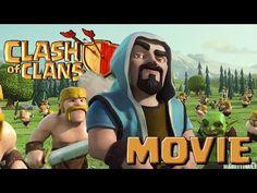 Short animation movie Clans Of Clans like this. Awesome enjoy! Wkwkk - Full Clash Of Clans Movie Animation