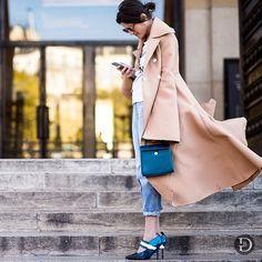 #danielbrunograndl www.theurbanspotter.com  #paris #streetstyle #streetfashion #fashion #style #mode seen by #theurbanspotter