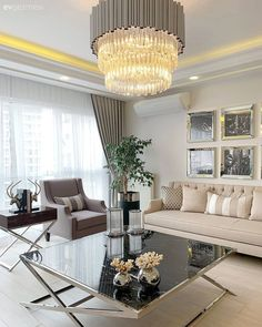 Even the smallest object in this house is something of art deco . Informations About Bu Evin İçind Room Decor, Decor, Interior Design, House, Living Room, Home Accessories, Interior, Home Decor, Room