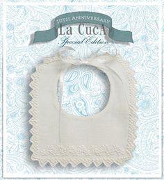 Baberos bibs 10th Anniversary edición especial | La CucA textil hogar decoración y bebé