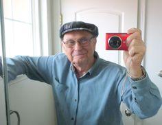 Mirror Selfie, by Macker