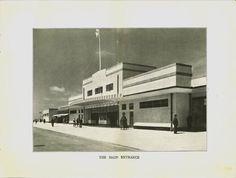 New Brighton, Liverpool, Swimming Pools, History, Swiming Pool, Pools, Historia