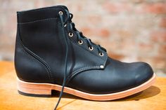 Here is a custom boot we just made for Simon. enjoy my friend! Custom Boots, Timberland Boots, My Friend, Combat Boots, Beautiful, Shoes, Fashion, Moda, Zapatos