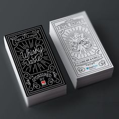 Beautiful Business Cards & Print Designs   From up North