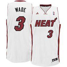 902d201cc Dwayne Wade Miami Heat  Shirts I Love Basketball
