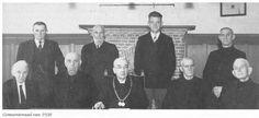 Gemeenteraad van 1938.