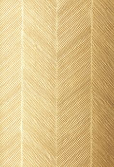 this gold textured stripe herringbone wallpaper is amazing... I almost don't have words.