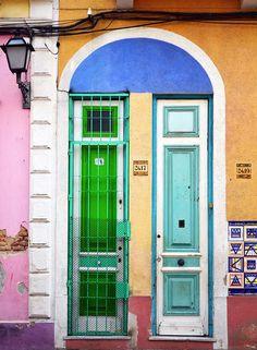 Montevideo, Uruguai (Foto: reprodução)