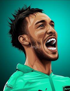 Football Design, Football Art, Arsenal Football, Arsenal Fc, Football Players, Ronaldo Football, Cr7 Ronaldo, Arsenal Wallpapers, Sports