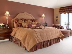 Traditional Guest Bedroom : Designers' Portfolio : HGTV - Home & Garden Television