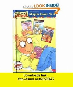 Arthur Chapter  #4-6 (9780316075954) Marc Brown , ISBN-10: 0316075957  , ISBN-13: 978-0316075954 ,  , tutorials , pdf , ebook , torrent , downloads , rapidshare , filesonic , hotfile , megaupload , fileserve