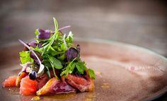 food pairing blog ...