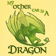 My other car is a dragon. My bicycle is a dragon. Fantasy Dragon, Dragon Art, Fantasy Art, Magical Creatures, Fantasy Creatures, Dragon Quotes, Dragons, Dragon Pictures, Dragon Pics
