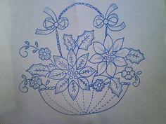 Resultado de imagen para manteles bordados a mano patrones