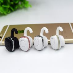 Free Shipping Mini Style Wireless Bluetooth Headphone Mini-8  V4.0 Stealth Earphone Phone Handfree Universal for All Phone