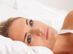 Schlafprobleme können viele Ursachen haben.