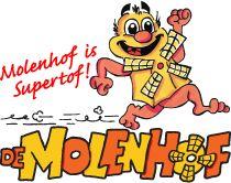 Molenhof - Семейный кемпинг в самом сердце Твенте!