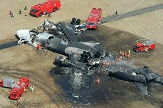 airplane disasters |