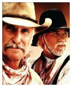 Lonesome Dove miniseries, Larry McMurtry, Tommy Lee Jones, Robert Duvall