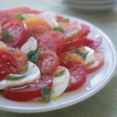 Tomato, Basil and Mozzarella Salad | Williams Sonoma