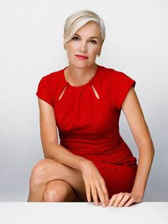 Super Woman: Cecile Richards Champion for women's voices everywhere.