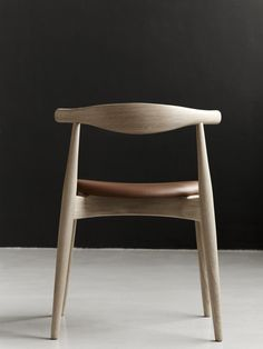 CH20 – Elbow Chair by Hans J. Wegner #productdesign