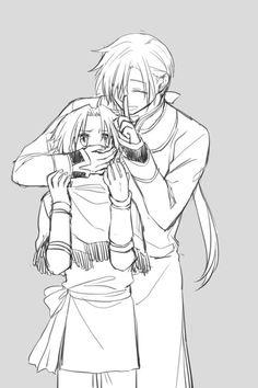 [Akatsuki no Yona] ❤