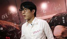 Jackie Chan's son Jaycee detained in Beijing drug bust
