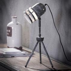 Tafellamp 'Jada'
