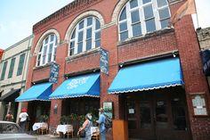 Old Pecan Street Cafe - #Austin, #Texas