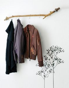 Ast Garderobe Diy Pinterest Bedroom Home Decor Und Decor