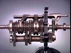 Manual Transmission, How it works ? Mechanical Design, Mechanical Engineering, Suspension Workout, E Motor, Mercedes Benz Unimog, Truck Repair, Car Chevrolet, Car Engine, Motor Engine