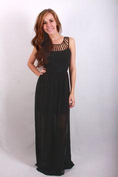 Aphrodite Maxi Dress, $48.00