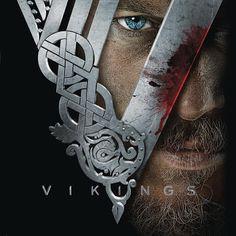 Vikings - Serie [Latino]