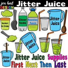 1000+ ideas about Jitter Juice on Pinterest   First Day ...