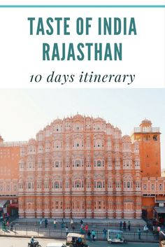 India in 10 days - perfect travel itinerary rajasthan india, reizen naar az New Travel, Asia Travel, Travel Bugs, Goa, Holiday Destinations, Travel Destinations, India Holidays, Holidays Events, Christmas In Europe