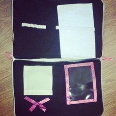 poduszka na zamek dla nastolatki. Może sobie w niej schować swój pamiętnik, zdjęcia idoli i parę długopisów