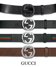 Coming Soon !! Authentic Men Gucci Belts  Find at http://myworld.ebay.com/soubaiselection