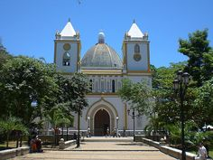 Iglesia San Nicolas de Bari, Porlamar