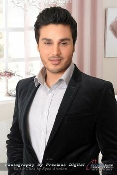 Ahsan Khan (actor)