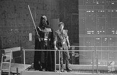 """Star Wars - """"Je suis ton père"""""""