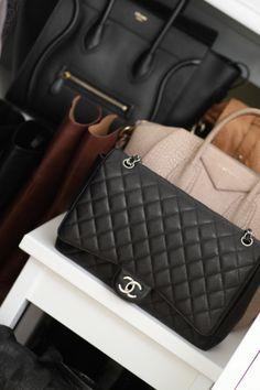 Bags. Bags. Bags.