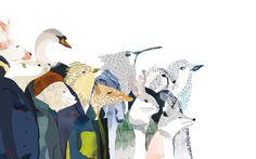 Friends by Catherine Cordasco